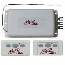 Allstar 112404 MVP Quik-Code Gate Garage Door Opener 2 Remotes And Receiver Set