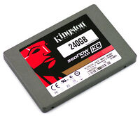 """240GB SSD Solid State Drive Sata 2.5"""" - FULLY TESTED"""