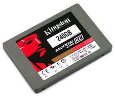"SSD 2.5"" 240gb Solid State Drive Sata - FULLY TESTED"