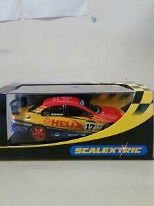 Scalextric ford falcon v8 supercar.