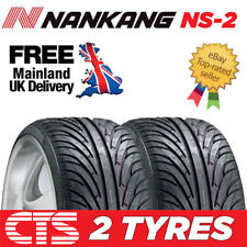X2 225 35 18 NANKANG NS-2 BRAND NEW TOP QUALITY TYRES 225/35R18 87W XL