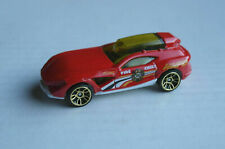 Hot Wheels Fast Master rot Auto Spielzeugauto Mattel HW Toy Car red rosso rouge