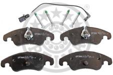 OPTIMAL Bremsbelag AUDI A4 (8K2, B8), A4 Allroad (8KH, B8), A4 Avant (8K5 12442