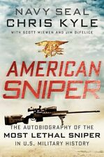 American Sniper: The Autobiography of the Most Let