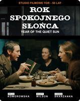 Krzysztof Zanussi - Rok Spokojnego Slonca [DVD Film]