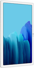 SAMSUNG Galaxy Tab A7 32 GB 10,4 Zoll 3 GB RAM 8 MP Kamera silber