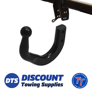 Tow-Trust Fixed Swan Neck Towbar For VW Beetle Hatchback 1999 - 2012