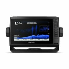 Garmin ECHOMAP UHD 75 Fishfinder with Transducer