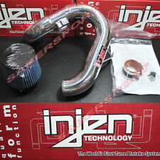 Injen SP Series Polish Short Ram Air Intake for 2012-2017 Chevrolet Sonic 1.8L