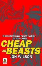 Cheap as Beasts by  in Used - Good