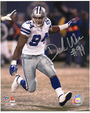 DeMARCUS WARE DALLAS COWBOYS LINEBACKER NFL REPRODUCTION SIGNED POSTER PHOTO
