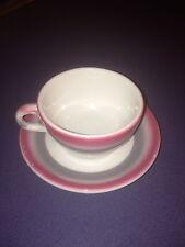 Vintage dinnerware from 1954