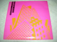 "HOLLY JOHNSON Atomic City 1989 P/S 7"" NM"