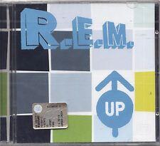 R.E.M. - Up - CD 1998 SIGILLATO SELAED