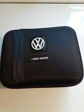 New Oem Vw Volkswagen First Aid Safety Kit Passat Beetle Jetta Golf Gti Tiguan