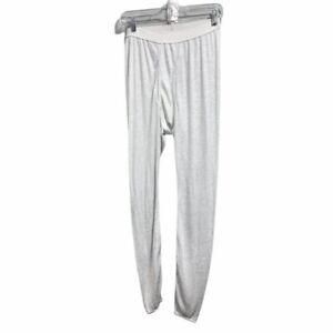Patagonia Capilene Long John's Pants Men's Size L