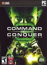 Command & Conquer 3: Tiberium Wars (PC, 2007)