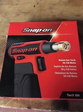 Snap On Butane Gas Torch  New