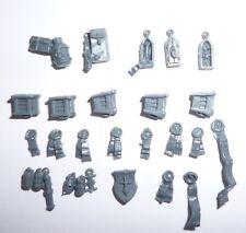 Grey Knights Strike Squad Accessories – G1230