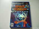 ►►►► SONY PLAYSTATION 2 PS2 / Space Invaders Anniversary [ Version PAL FR ]