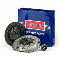 BORG & BECK CLUTCH KIT 3 IN 1 FOR VOLVO ESTATE 240 2.3 82 112