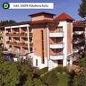 Niederbayern 4 Tage Bad Füssing Urlaub Kur-Hotel garni Diana Reise-Gutschein