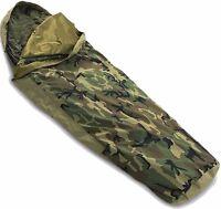 GORE-TEX WOODLAND BIVY SLEEPING BAG COVER BIVEY USGI US Military Issue