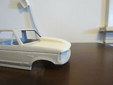 1/25 SCALE FORD RESIN CAST COWL INDUCTION HOOD