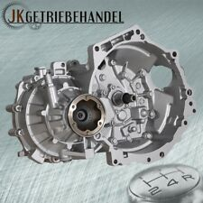 Austausch <> Getriebe VW Caddy Kasten 9K9 1.9 TDI 5-Gang <> EWY