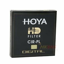 Hoya 77mm HD Circular Polarising PL Filter CPL CIR-PL Multi-Coating 77 ~ NEW