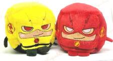 Kawaii Cubes TV Collection DC Comics Flash & Reverse Flash Set Brand New w/Tags