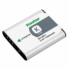 NP-BK1 Battery for Sony Cyber-shot DSC-S750 S780  S950 S980 W180 W190 W370