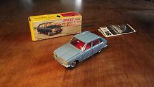 Renault R16 Dinky Toys au 1/43