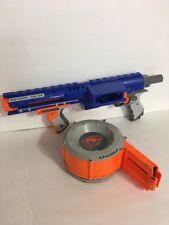 Nerf N-Strike Raider CS-35 Rapid Fire Toy Gun With Dart Drum Mag