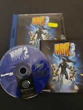 MDK 2 Sega Dreamcast