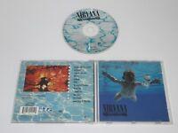 Nirvana/Nevermind (Geffen Ged. 24425) Per CD