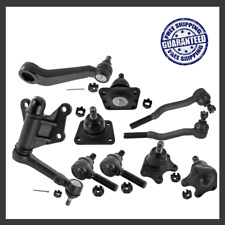 Replacement Front Steering Linkage Pitman Idler Arm For 90-95 4WD Toyota 4Runner