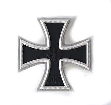 GERMAN MILITARY GERMANY IRON CROSS 2008 MEDAL ORDER BADGE