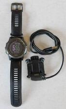 Garmin Fenix 3 HR Sapphire Edition Sports / Fitness GPS Watch - CLEAN & TESTED