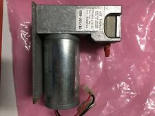 AGFA Acusett 1500 Vacumm pump