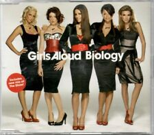 [Music CD] Girls Aloud - Biology
