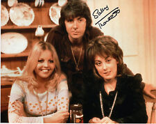 SALLY THOMSETT - Signed 10x8 Photograph - TV - MAN ABOUT THE HOUSE