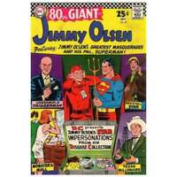 Superman's Pal Jimmy Olsen (1954 series) #95 in F minus cond. DC comics [*bh]
