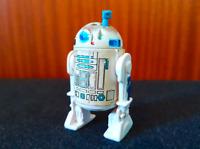 STAR WARS - Vintage R2-D2 Figure 1977 - Sensorscope & Clicking Head - Kenner