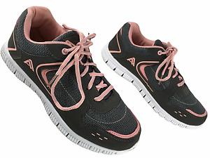 Tolle Damen Laufschuhe Sneaker Jogging Schuhe EUR 38 #QA1 141