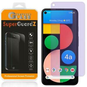 Anti Blue Light Tempered Glass Screen Protector Guard For Google Pixel 5 (2020)