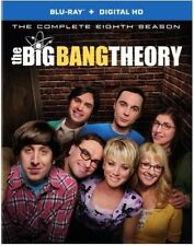 Películas en DVD y Blu-ray blues The Big Bang Theory Desde 2010
