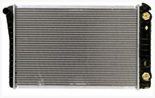 Radiator APDI 8010829 fits 84-90 Chevrolet Corvette