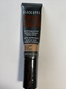 NEW WITHOUT BOX SEALED Black Opal True Color Perfecting Primer in Dark