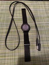 Pebble Time Round 20mm Strap 38,5mm Stainless Steel Case - Stainless Steel Band